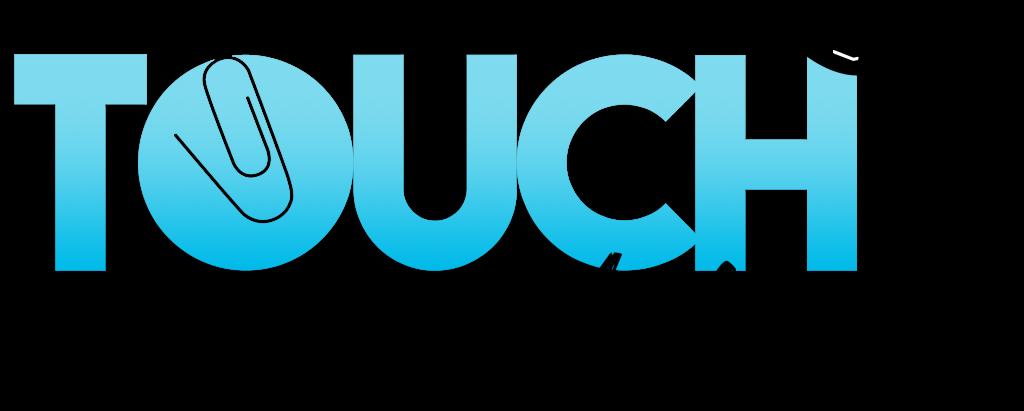 Logotipo TOUCH
