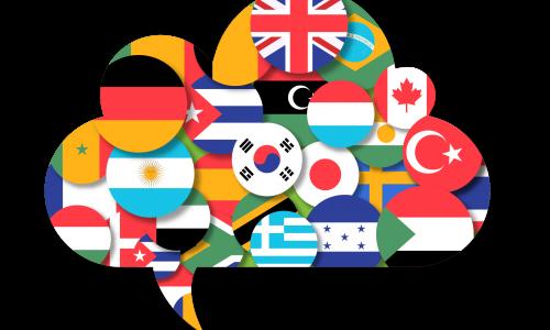 Traduccion en 150 idiomas